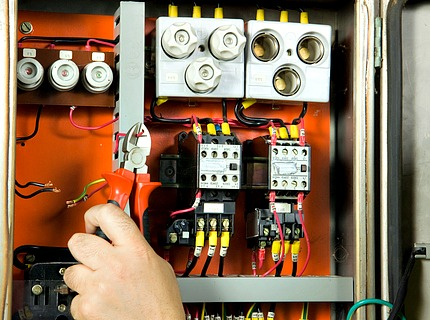 South Surrey White Rock BC Residential Electricians