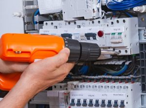 South Surrey White Rock BC Commercial Electricians