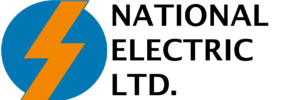 National Electric Ltd. Logo